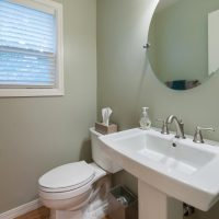 Second Story_Bathroom_Renovation of Tudor Style Homes | Renovation Design Group
