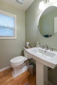 Second Story_Bathroom_Renovation of Tudor Style Homes   Renovation Design Group