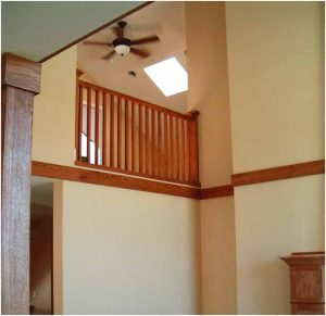Attic Loft Duplex Second Story | Renovation Design Group
