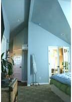 Finishing Attic in Second Story Addition | Renovation Design Group