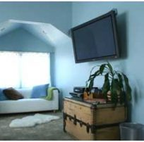 Attic Master Bedroom in Second Story Addition | Renovation Design Group