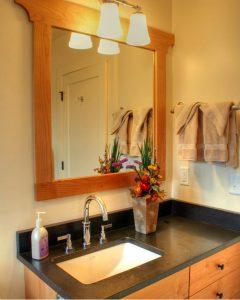 cottage Bathroom | Renovation Design Group