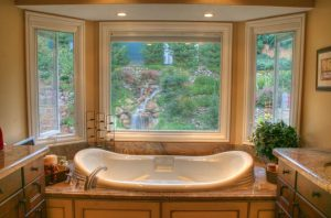 Country Home design bathroom | Renovation Design Group