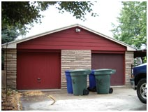 Garage | Renovation Design Group