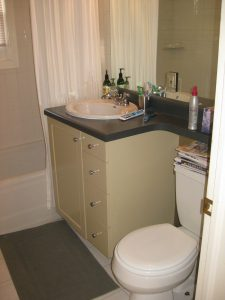 Before_897_Second Story_Bathroom_Tudor Home Renovations | Renovation Design Group