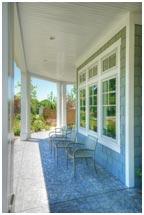 Cape Home Front Porch Design Cape Home Windows Cape Home Design Porch Cape Home Design | Renovation Design Group