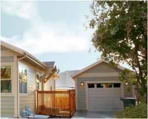 After Cottage Garage Remodel | Renovation Design Group
