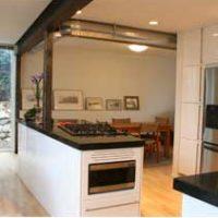 Modern Dining Room Remodel After_ Interior_Dining Room Salt Lake City Modern | Renovation Design group