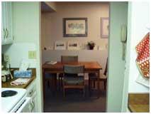 Before Modern Dining Room Remodel After_ Interior_Dining Room Salt Lake City Modern | Renovation Design group