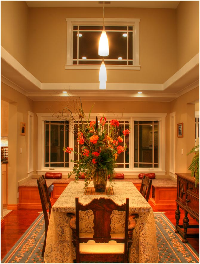 traditional Dining Room | Renovation Design Group