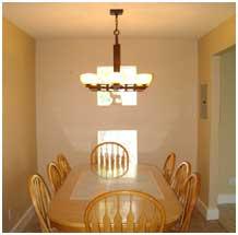 Dining Room informal | Renovation Design Group