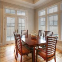 Dining Room Designs | Renovation Design Group