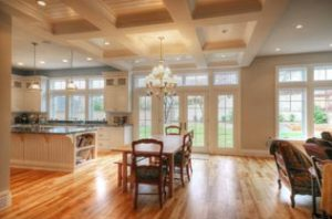 Dining Room - Informal Dining Room Designs | Renovation Design Group
