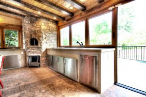 Tuscan Style Kitchen Remodeling Design Ideas | Renovation Design Group