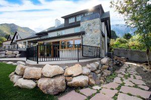 Bountiful Enclave Back Patio   Renovation Design Group