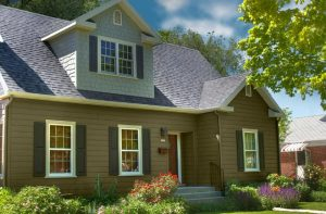 Cape Cod Second Story Addition Exterior | Renovation Design Group