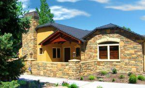 Cottage Home Remodeling Exterior Update | Renovation Design Group