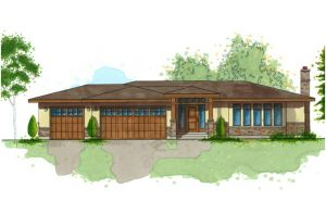 Craftsman Exterior | Renovation Design Group