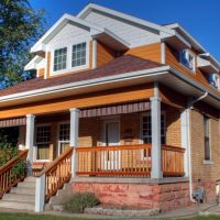 Bungalow Second Story Addition | Renovation Design Group