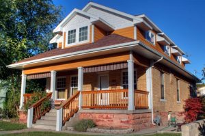 Bungalow Second Story Addition   Renovation Design Group