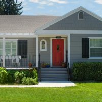 Cottage Exterior Update, Curb Appeal   Renovation Design Group