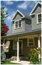 Cape Cod Second Story Addition Cape Cod Second Story Addition Exterior | Renovation Design Group