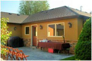 Cottage Porch After Remodeling | Renovation Design Group