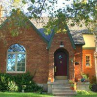 Tudor Home Second Story Remodeling | Renovation Design Group