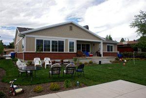 Outdoor Spaces Patio | Renovation Design Group