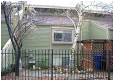 Before 1970's Condominium Remodel & Exterior Update/Modern Style   Renovation Design Group