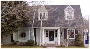 Before Cape Cod Remodeling Exterior Update | Renovation Design Group