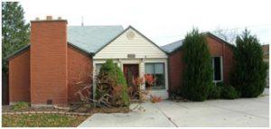 Cottage Home Before Remodeling Addition | Renovation Design group