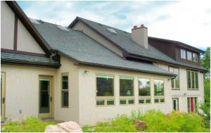 Exterior Tudor Home Makeover | Renovation Design Group