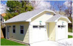 Detached Garages   Renovation Design group