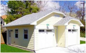 Detached Garages | Renovation Design group