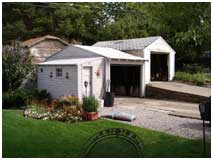 Detached Garages | Renovation Design group