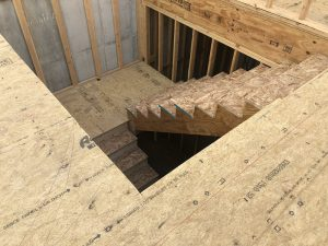 Stair case framing, Framing, Structural engineer | Renovation Design Group