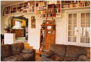 Home Library Remodeling Addition Great Room Remodeling Addition Living Room Library | Renovation Design Group