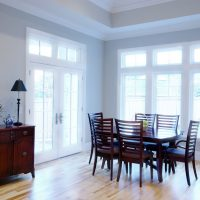 Cumberland Cape Dining Room | Renovation Design Group