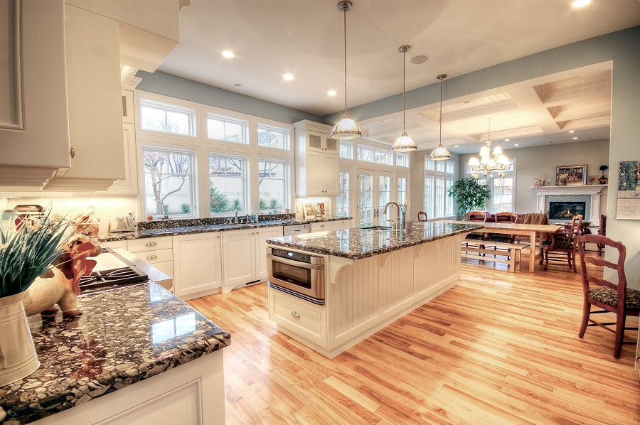 Kitchen Cape Cod Kitchen Remodel | Renovation Design Group