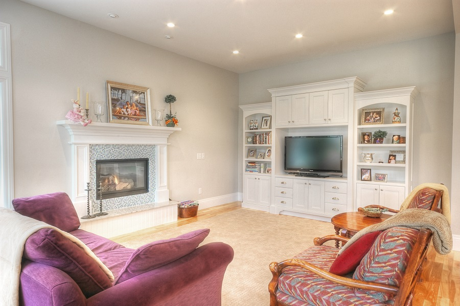 Cape Cod Great Room | Renovation Design Group