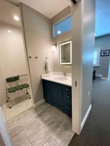 Accessible Bathroom Ideas