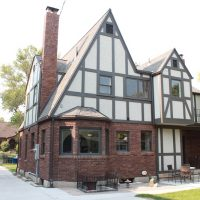 Jon & Marisa Blog Tudor Home Exterior Remodel Home restoration | Renovation Design Group