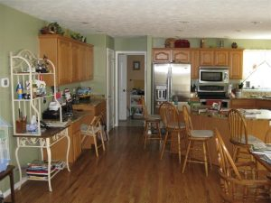 Before Kitchen Remodel | Renovation Deisgn Group