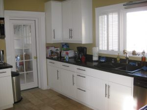 Before Kitchen Update and renovation | Renovation Design Group