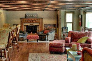 Great Room Tuscan Designs | Renovation Design Group