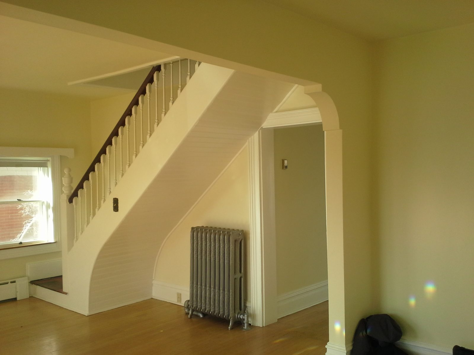 Staircase rebuilds | Renovation Design Group