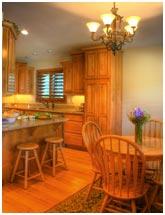 Galley Kitchen Remodel | Renovation Design Group