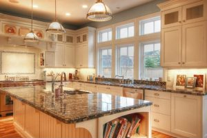 Kitchen in Cape House | Renovation Design Group