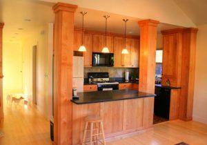 Cottage Kitchen Remodel | Renovation Design Group